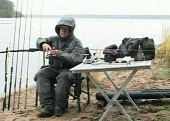 Амуниция и снасти - Снаряжение спиннингиста для осенней рыбалки