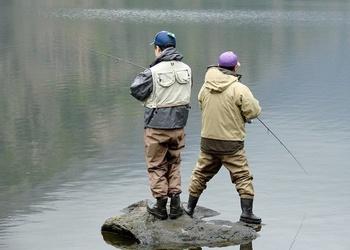 Правила рыболовного этикета