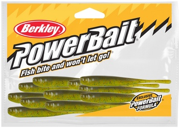 BERKLEY POWER BAIT (часть 2)