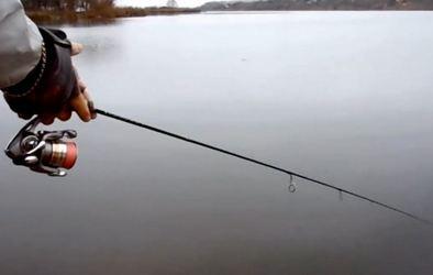 Мормышинг или наноджиг. Эффективная современная рыбалка