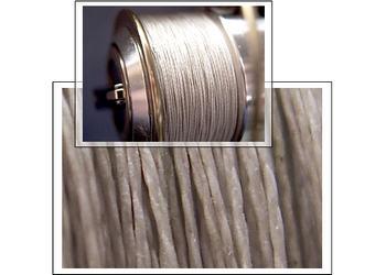 Плетеная леска: за и против