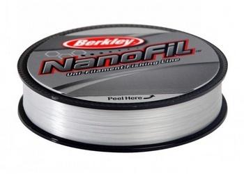 Шнур Berkley Nanofil Отзывы