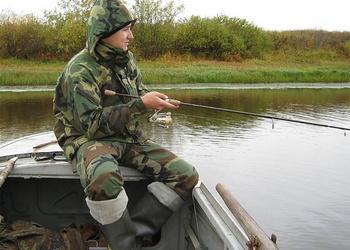 Летние рыболовные костюмы – комфорт удобство!
