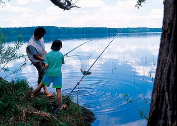 4 ошибки и 4 предрассудка рыбалки. Неизвестное об известном